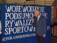 Galeria Wojewódzkie podsumowanie sportowego współzawodnictwa szkół, gmin, powiatów i klubów za rok 2016/2017 w Dębicy