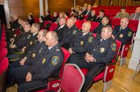 Galeria 27-lecie przemyskiej Straży Miejskiej