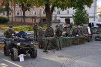 Galeria Święto 5. Batalionu Strzelców Podhalańskich