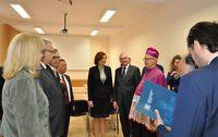 Galeria Uroczyste otwarcie Krajowej Szkoły Skarbowości w Przemyślu