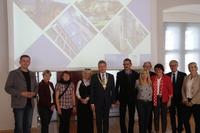 Galeria 25 lat partnerstwa szkół