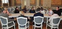 Galeria Nauczyciele z RPA z wizytą w Przemyślu