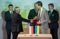 Galeria Międzynarodowa debata z udziałem Marszałka Sejmu