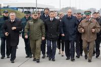 Galeria Międzynarodowa debata z udziałem Marszałka Sejmu RP