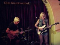 Galeria Zaduszki blues - jazz - rock