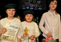 """Galeria Koncert Laureatów 2. Dziecięcego Festiwalu """"Piosenka w Mundurze"""""""