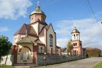 Galeria Pielgrzymka piesza z Malhowic do Sanktuarium M.B. Różańcowej w Niżankowicach