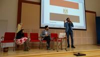 """Galeria 30-lecie programu Erasmus+ """"Od Morza Kaspijskiego po Atlantyk w PWSW"""""""