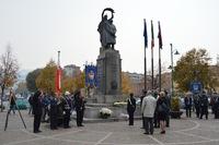 Galeria Święto Niepodległości Polski w Chivasso