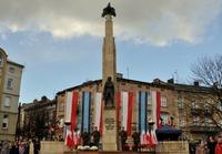 Galeria W sobotę obchodziliśmy 99. rocznicę odzyskania niepodległości.