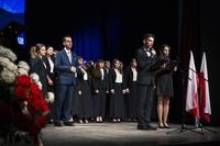 Galeria Muzyczny wieczór w Narodowe Święto na przemyskim Zamku - 11 listopada 2017 r.