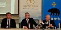 Galeria Prezydent podpisał umowę na zakup 15 nowoczesnych autobusów miejskich