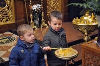 Galeria 20-lecie prawosławnej parafii wojskowej - 12 listopada 2017 r.