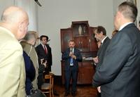 Galeria Ks. Franciszek Winnicki patronem Technikum nr 6 i Branżowej Szkoły I Stopnia nr 6 w Przemyślu
