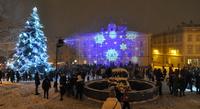 Galeria Wielka Parada Mikołajowa – Przemyśl 2017