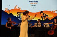 Galeria Barbórka PGNiG - 27 listopada 2017 r.