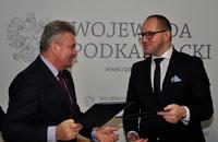 Galeria Przemyśl oficjalnie dołączył do programu Mieszkanie Plus