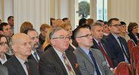 Galeria Krajowy Zasób Nieruchomości - konferencja. Rzeszów, 06.12.2017 r.