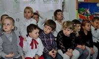 Galeria Przedświąteczne spotkanie w Przedszkolu nr 20
