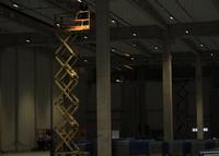 Galeria W Przemyślu powstaje wielomilionowa inwestycja - Euroterm buduje nowy magazyn logistyczny