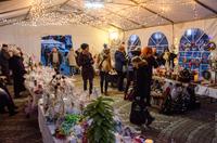 Galeria Przemyski Jarmark Świąteczny 2017