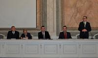 Galeria Młodzieżowa Rada Miasta Przemyśla III kadencji