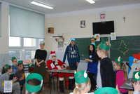 Galeria Warsztaty Bożonarodzeniowe w Szkole Podstawowej nr 15