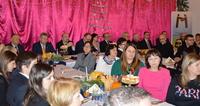 Galeria Niecodzienne spotkanie opłatkowe w Warsztacie Terapii Zajęciowej w Korytnikach