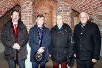 Galeria Konferencja naukowa poświęcona pamięci Księdza Arcybiskupa dr Ignacego Tokarczuka w 100. rocznicę urodzin