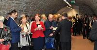 Galeria Spotkanie opłatkowe przemyskich organizacji pozarządowych