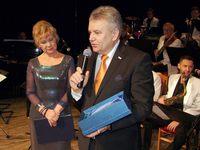 Galeria Koncert karnawałowy dla przyjaciół - cz II