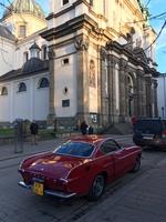 Galeria Wyjątkowe, klasyczne piękności dotrą także do Przemyśla