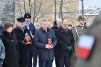 Galeria 78. rocznica zsyłki Polaków na Sybir