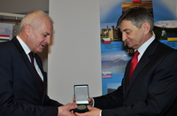 """Galeria Przemyśl gospodarzem 20. jubileuszowej konferencji """"Europa Karpat"""""""