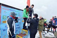 Galeria Mistrzostwa Przemyśla w narciarstwie alpejskim - 18 lutego 2018 r.
