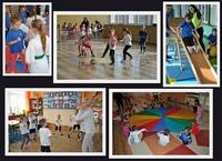 Galeria Olimpiada przedszkolaków