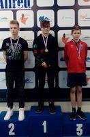 Galeria Przemyscy lekkoatleci wywalczyli w Mielcu dziewięć medali!