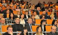 Galeria Minister Nauki i Szkolnictwa Wyższego, Jarosław Gowin odwiedził PWSW