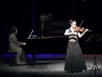"""Galeria """"Z Wiednia dla Pań"""" - wyjątkowy koncert stworzony przez kobiety, dla kobiet i o kobietach…"""