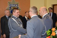 Galeria Zmiany w przemyskiej policji