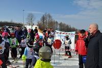 Galeria Mistrzostwa Przemyśla Szkół i Przedszkoli w Narciarstwie Alpejskim - 8 marca 2018 r.