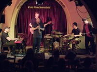 Galeria Eskaubei & Tomek Nowak Quartet dali fantastyczny koncert
