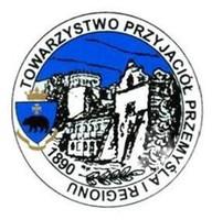 Logo Towarzystwa Przyjaciół Przemyśla i Regionu