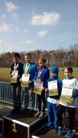 Galeria Mistrzostwa Podkarpacia w biegach przełajowych - 10 marca 2018 r.