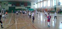Galeria Dzień z Siatkówką – sportowa rywalizacja i świetna zabawa