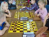Galeria Wiosenny Turniej Szachowy w przemyskim MDK
