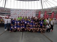 Galeria Znakomity występ przemyskich lekkoatletów na Orlen Marathon Warsaw