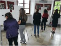 Galeria Międzynarodowy Festiwal Artystyczny SAMOCVITY w Polsce Przemyśl 2018