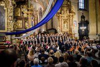 Galeria Koncert ku pamięci ks. abp. Ignacego Tokarczuka i ku czci Niepodległej