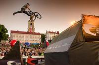 Galeria Bike Town Przemyśl 2018 - dirt